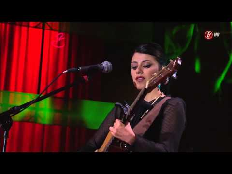 Carla Morrison - Eres Tu (Mexico Suena 2012) HD_HD.mp4