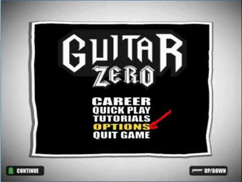el ppjoy para guitar zero
