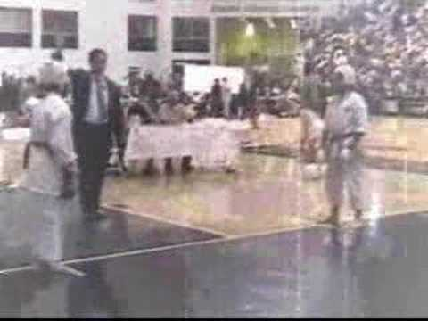 Nikkei Games Karate Tournament 2007