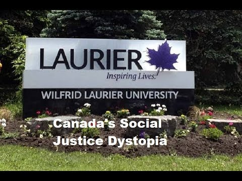 Wilfrid Laurier University: The Perspective of a Former Laurier Graduate Student