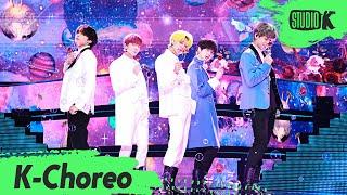 [K-Choreo 6K] TXT 직캠 '샴푸의 요정' (TXT Choreography) l @MusicBan…