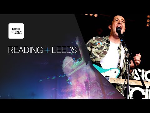 The Wombats - Moving To New York (Reading + Leeds 2018)