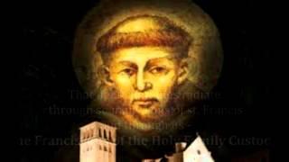 Cro Franciscan Franjevci Custodia