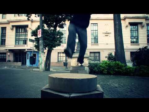 Le Parkour Brasil - Danilo Alves - SUMEMO