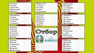 Евро 2020. Квалификация. Казахстан – Россия. Нидерланды – Германия. Дзюба в ТОПе.