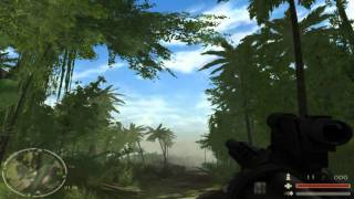 PC Game Terrorist Takedown Covert Operation - Mission 4 Sparrowhawk Part 2