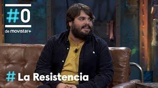 LA RESISTENCIA - Entrevista a Brays Efe   #LaResistencia 18.11.2019