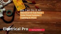 Electrician Randburg | call 0672270853 | Electrician Randburg
