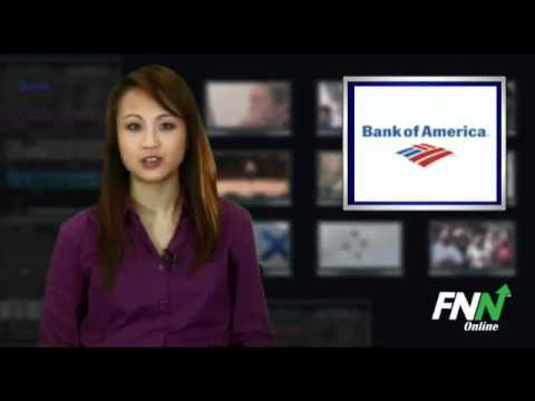 Bank of America's Countrywide named in Lawsuit - Accused of Massive Fraud