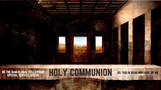 Special Holy Communion Service