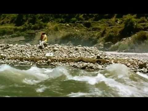 Tu Ne O Rangeele Kaisa Jadu Kiya - Lata - Kudrat (1981) - HD
