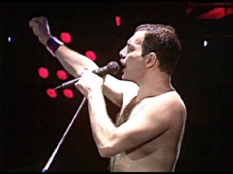 Queen  Radio Ga Ga 1986   Sound HQ