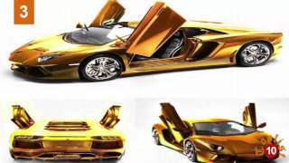 Top 10 most expensive toys of the world in the history
