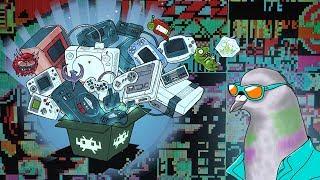 Старые игры о главном | Thruscore Stream