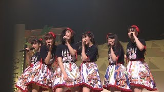"from LIVE TOUR ""New,Gakugeeeekai of Learning"" at Pacifico Yokohama ..."