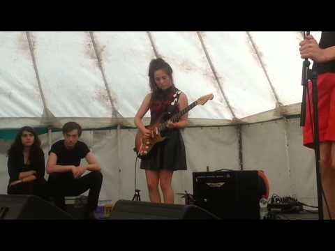 3rd Stone from the Sun. Willow Festival 2014