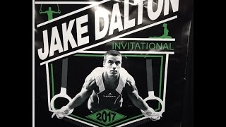 Jake Dalton Invitational