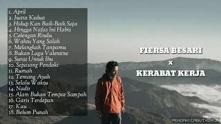 Gambar cover FIERSA BESARI FULL ALBUM