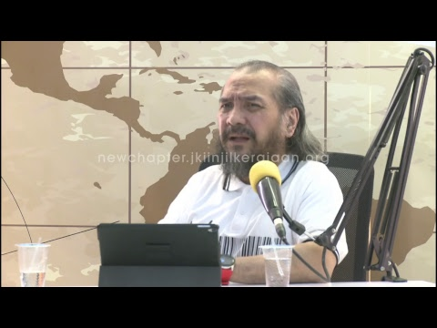 JKI INJIL KERAJAAN LIVE STREAMING WITH REV. TIMOTHY PARENGKUAN - 23 Februari 2019