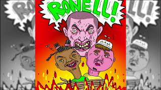 Steen - Ronell
