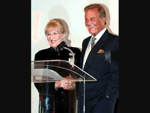 Pat and Shirley Boone   SIDE  SIDE