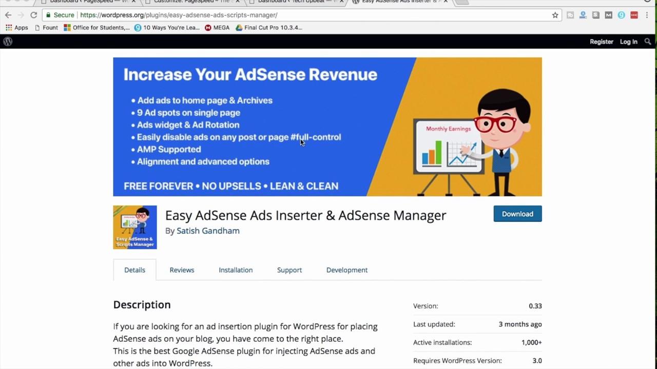 How to create youtube and google adsense account bangla video.