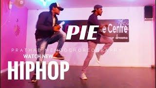 future - PIE DANCE CHOREOGRAPHY- CHRIS BROWN
