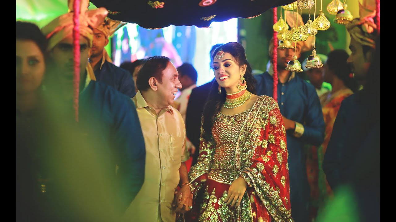 ravi pillai daughter engagement film arathy adithya youtube