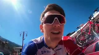 Tour de France - 2 jours avec Arnaud Démare