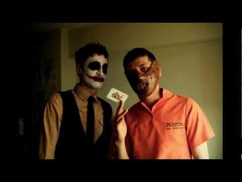 Allâme & Joker - Transparan (2012)