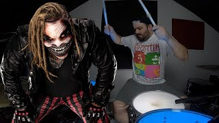 Cover images WWE The Fiend Theme Song Let Me In feat. Code Orange