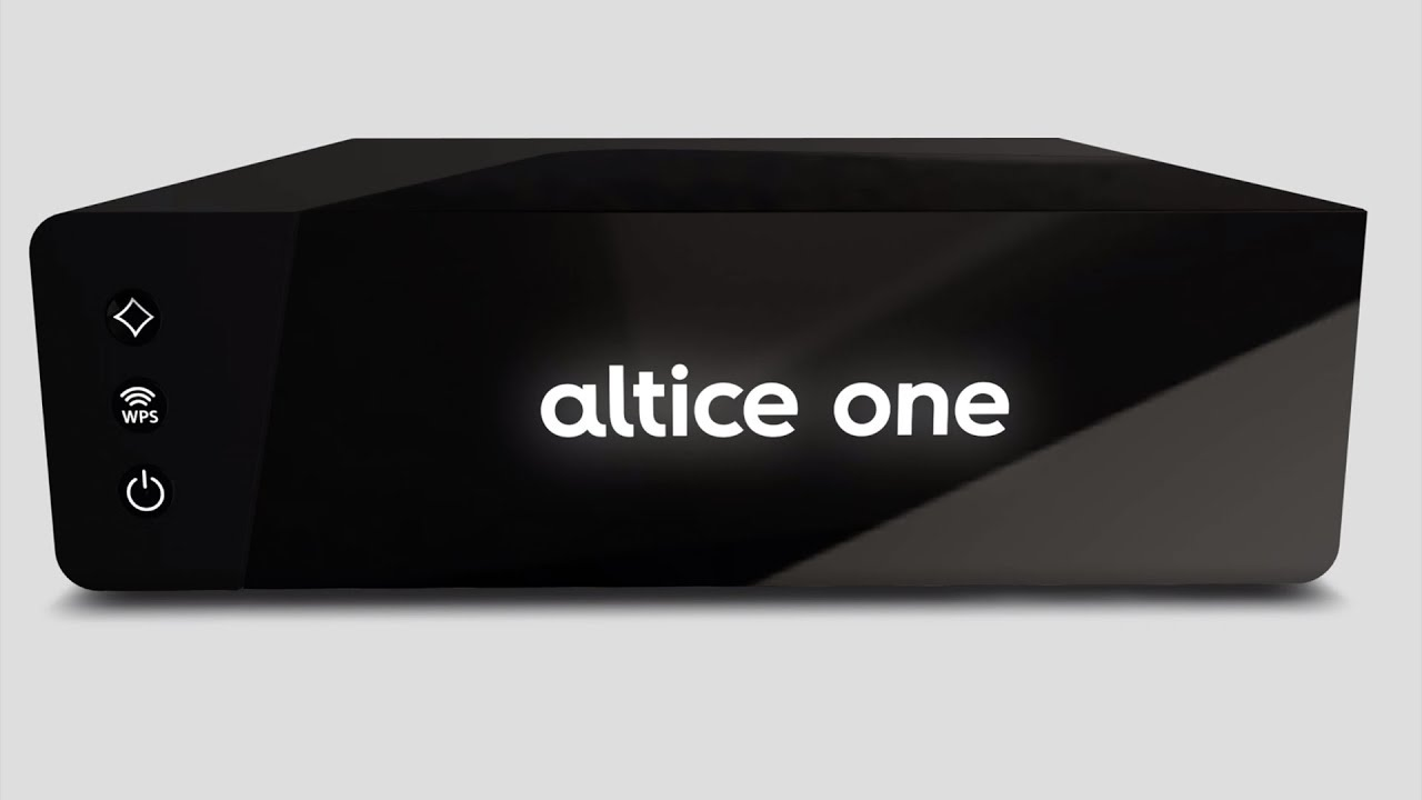 Altice Updates Altice One Cable Operating System - Broadcasting & Cable