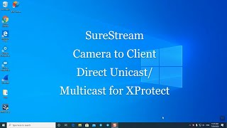 SureStream Demo