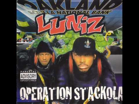 Luniz  I Got 5 On It