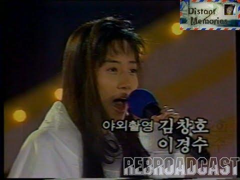 강수지(Susie Kang) - �年「우정의 무대」【보라빛 향기】』
