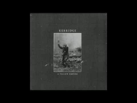 Kerridge - Disgust