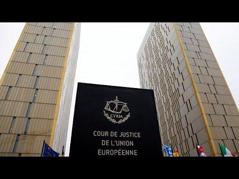 Brexit: la May dichiara guerra a Corte di Giustizia Europea