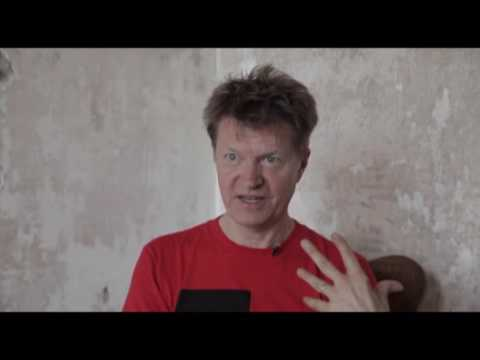 Guitarist Nels Cline on his early music education