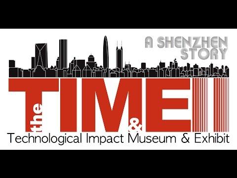 TIME II Shekou, Shenzhen Story