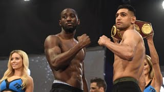 Terrence Crawford vs. Amir Khan FIGHT PREDICTION!