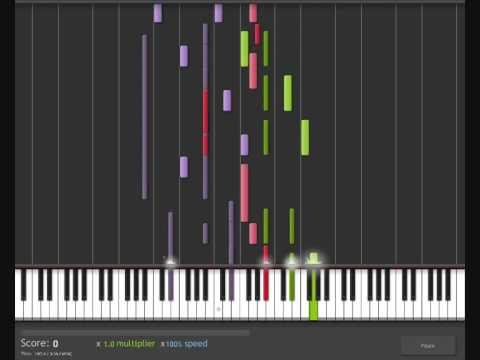 How To Play Everytime By Britney Spears on piano/keyboard