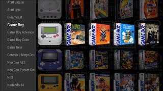 My Ultimate ARC Browser Configuration with 3D Covers, 25 Consoles and Full Rom Collections
