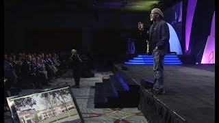 Mel Herbert Keynote Address, ACEP 2018
