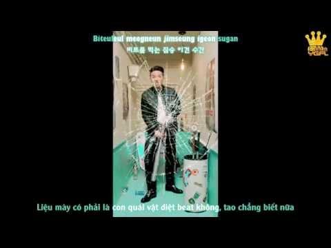 [Kara + Vietsub] BORN HATER - Epik High ft. Beenzino, Verbal Jint, Mino, B.I., Bobby