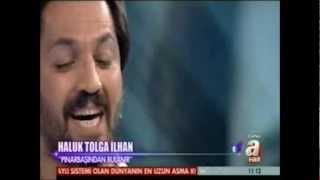 Abdal Haluk Tolga İlhan Pınar Başından Bulanır (A Haber Canlı Studyo Kaydı).wmv