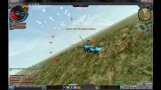 Ace Online - Suba Games - xFearFactory