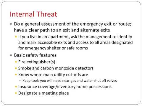 Emergency Preparedness For People Living With ALS