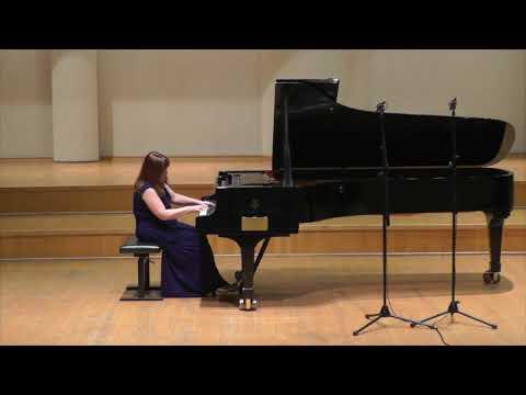 Schumann Kinderszenen  op 15  Michal Tal- piano