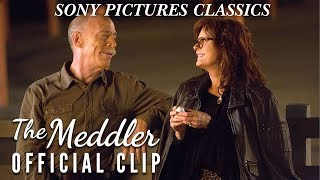 The Meddler | Official Clip HD (2016)