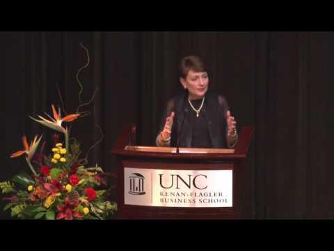 Dean's Speaker Series: Lynn Good, CEO of Duke Energy